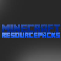 Minecraft-resourcepacks.com Logo