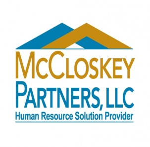 McCloskey Partners, LLC Logo