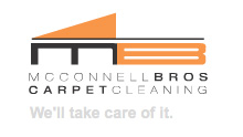 mcconnellbrothers Logo