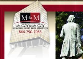 McCoy & McCoy Logo