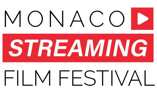 Monaco Streaming Film Festival Logo