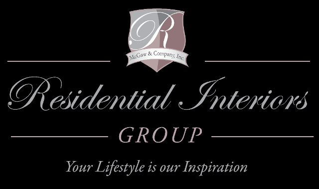 McGaw & Company, Inc/Residential Interiors Group Logo