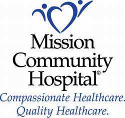 Mission Community Hospital Logo