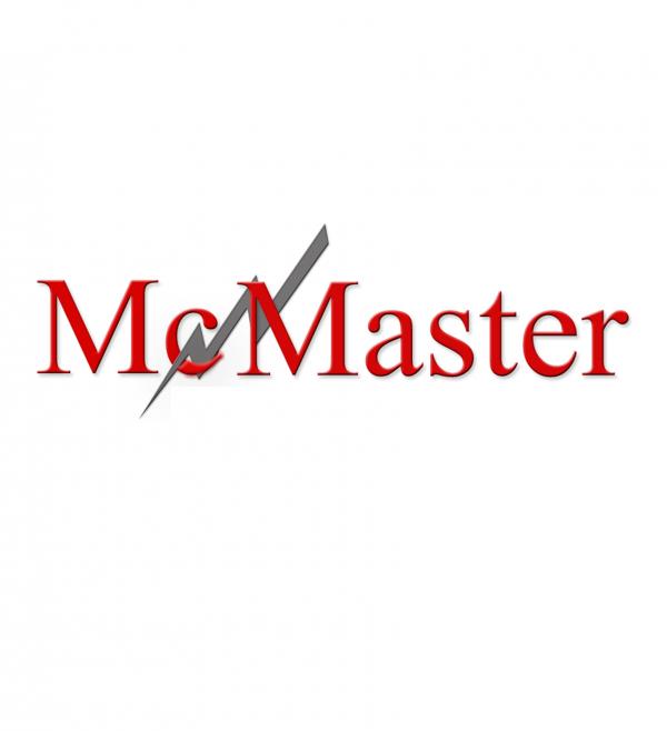 McMaster Electromechanical Co LLC Logo