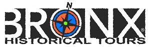 Bronx Historical Tours ® Logo
