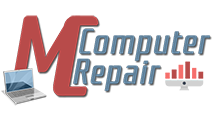 Morgan City Computer Repair Logo