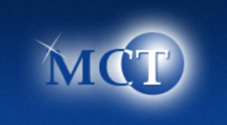 Mission Critical Technologies (MCT) Logo