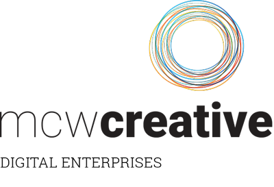 MCW Creative Enterprises Logo