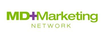 mdmarketingnetwork Logo