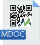 MDoc Logo