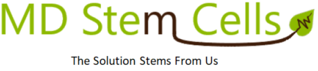 MD Stem Cells Logo