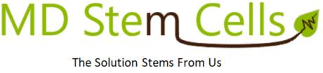MD Stem Cells Logo