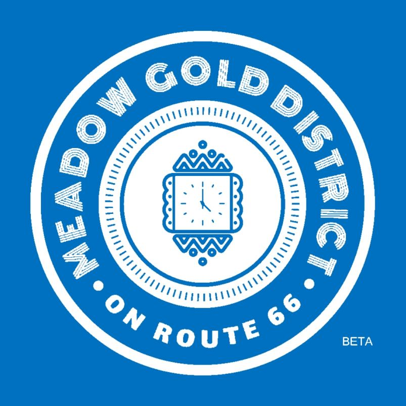 Meadow Gold District Logo