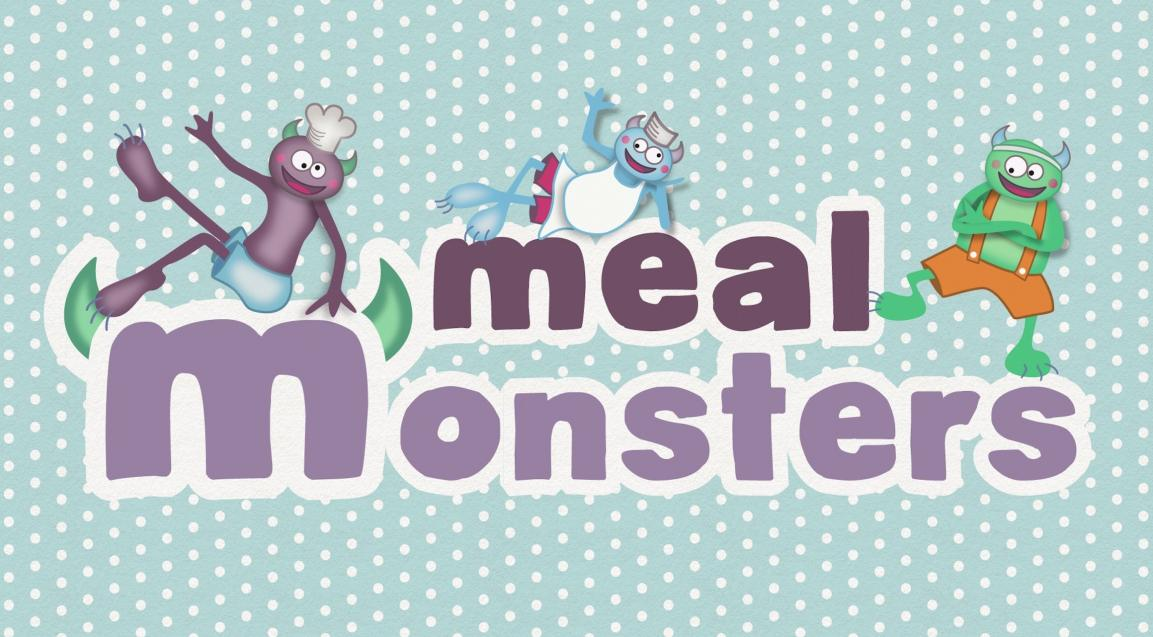 mealmonsters Logo