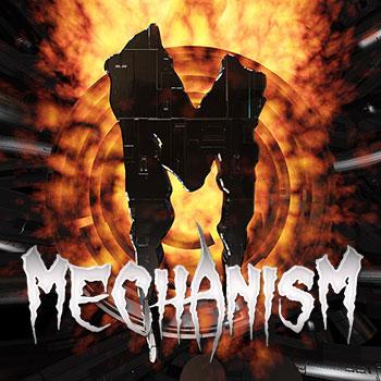 mechanism206 Logo