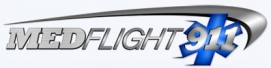 MedFlight911 Air Ambulance Logo