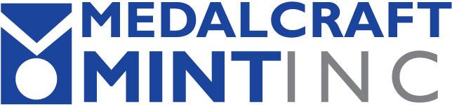 medalcraftmint Logo