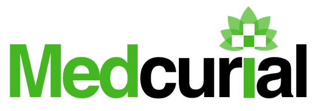 medcurial Logo