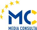 media_consulta Logo