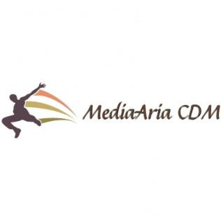 MEDIAARIA CDM Logo