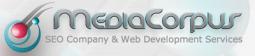 MediaCorpus Logo
