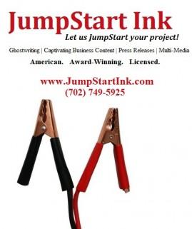 JumpStartInkMediaFeeds Logo