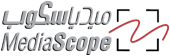 MediaScope Ltd. Logo