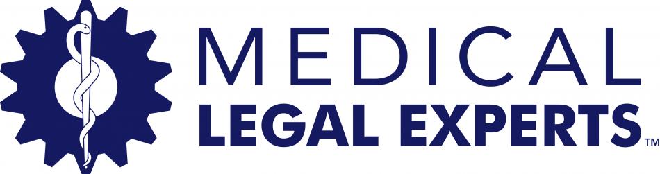 Medical Legal Experts Logo