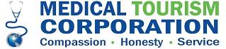 Med Tourism Co, LLC Logo