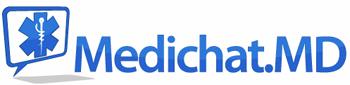 medichatmd Logo