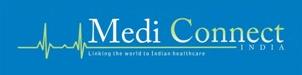 mediconnectindia Logo