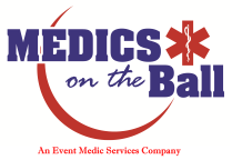 Medics On The Ball, Inc. Logo