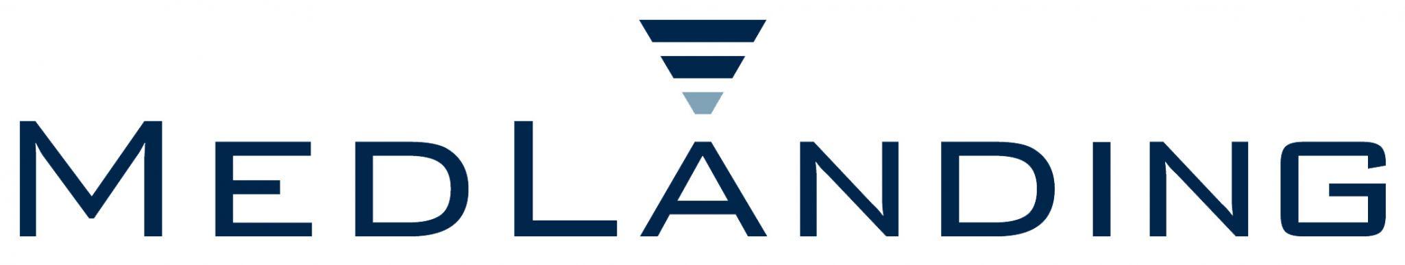 MedLanding Logo