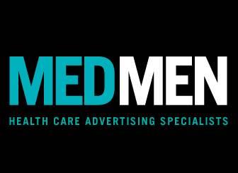 MedMen Healthcare Logo