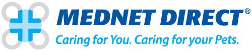 Mednet Direct Corp Logo