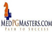 Med PG Masters Logo