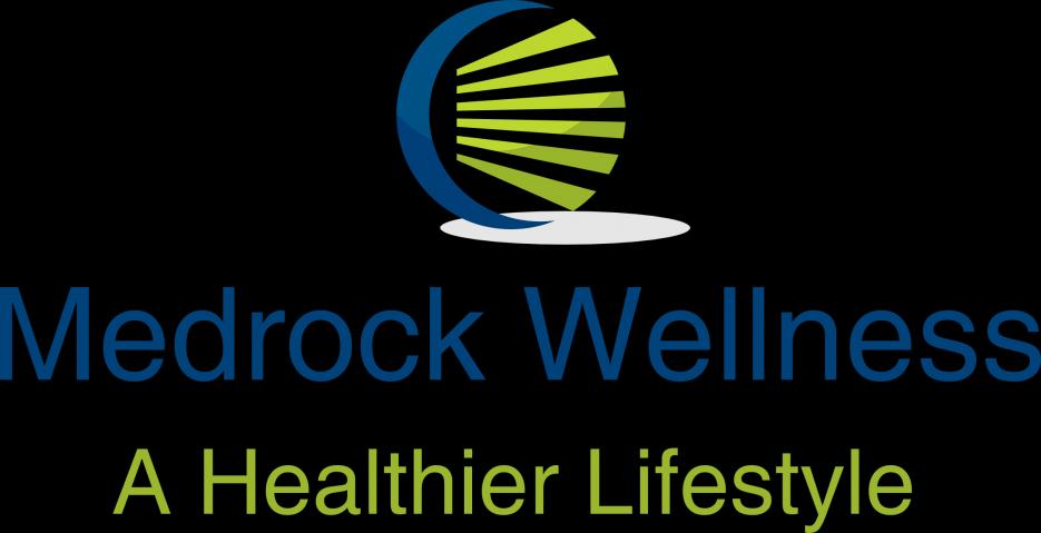 Medrock Wellness Logo