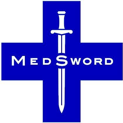 medsword Logo