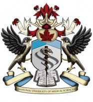 National University of Medical Sciences Logo