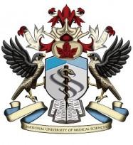 National University of Medical Sciences Logo