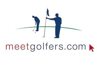 meetgolfers.com Logo