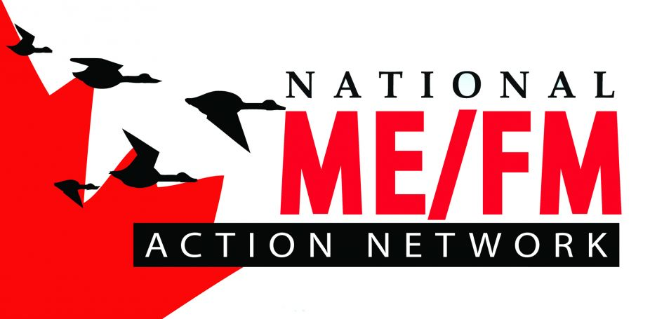 National ME/FM Action Network Logo