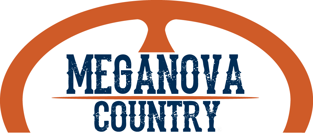 Meganova Country Logo