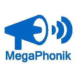 Megaphonik Logo