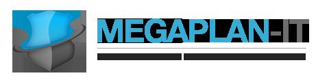 Megaplan-IT Logo