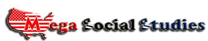 Mega Social Studies Logo
