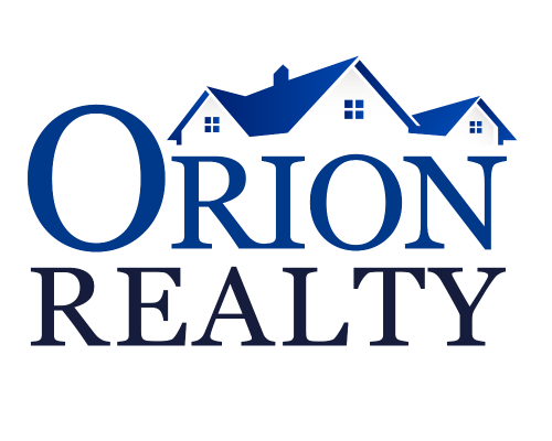Orion Realty Logo