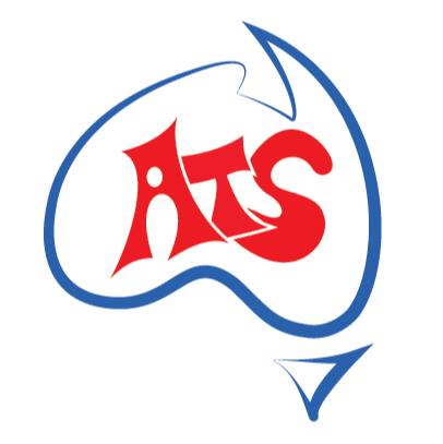 ATS Australian Educational Group Pty Ltd Logo