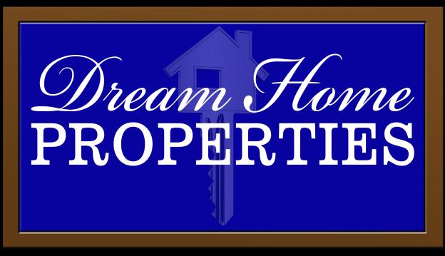 Dream Home Properties Logo