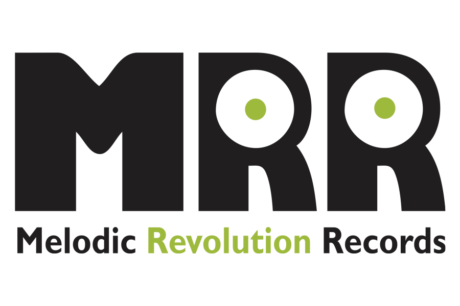 Melodic Revolution Records Logo